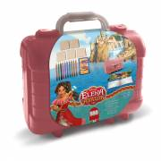 Stempelkoffer Elena of Avalor, 18dlg.