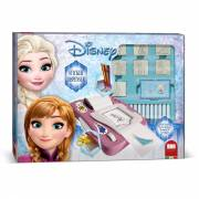 Stickermachine Disney Frozen, 29dlg.
