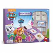 Stickermachine Paw Patrol Girl, 29dlg.