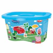 PlayBIG Bloxx Peppa Pig - Picknick