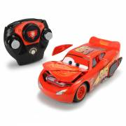 RC Cars 3 Crazy Crash - Lightning McQueen