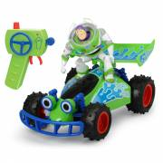 Toy Story RC - Buggy met Buzz