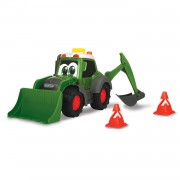 Happy Fendt Shovel