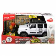 Dickie Playlife Adventure Set
