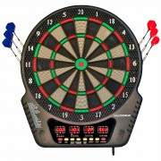 Hudora Elektronisch Dartboard LED 04