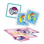 My Little Pony Memospel en Puzzel