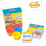 Play-Doh Twist Kaartspel