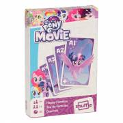 My Little Pony Kwartet- en Actiespel