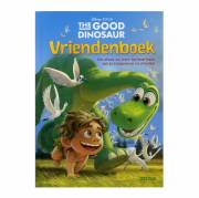 The Good Dinosaur Vriendenboek
