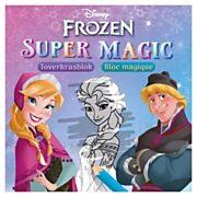 Disney Frozen Super Magic Toverkrasblok