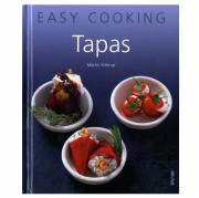 Easy Cooking Tapas