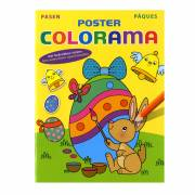 Poster Colorama Pasen
