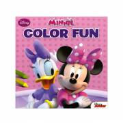 Minnie Color Fun