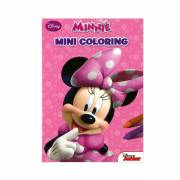 Minnie Mini Coloring