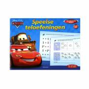 Disney Cars Speelse Teloefeningen