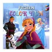 Disney Frozen Color Fun