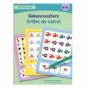 Activity Fun - Rekenroosters