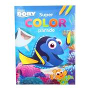 Finding Dory Super Color Parade