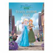 Disney Frozen Fever - Elsa's geheime plan