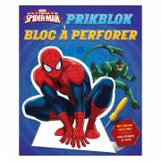 Spiderman Prikblok