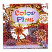 Kleurplaten Volwassenen Flow.Kleurboek Voor Volwassenen Lobbes Nl