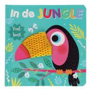 Voelboek - In de Jungle