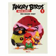Angry Birds - Movie Comics - Een nieuwe Start