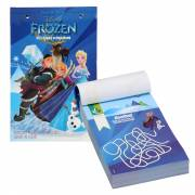 Scheurboek Disney Frozen