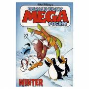 Donald Duck Mega Pocket Stripboek Winter