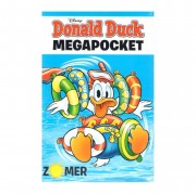 Donald Duck Pocket Stripboek Zomer