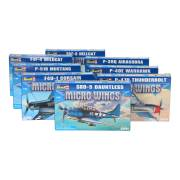 Revell Micro Wings 1:144