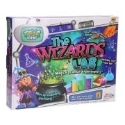 Weird Science The Wizards Lab
