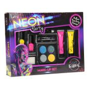Neon Make-Upset - Geel