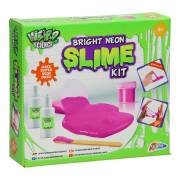 Weird Science Slijm Kit Neon