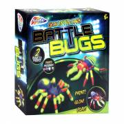 Battle Bugs Glow in the Dark
