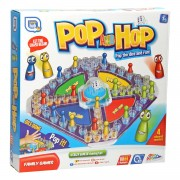 Pop en Hop Bordspel