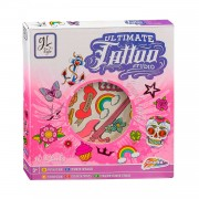 Ultimate Tattoo Set - Roze
