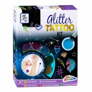 Glitter Tattoo Kit