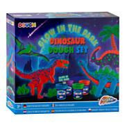 Dinosaurus Kleiset Glow in the Dark