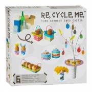 Re-Cycle-Me Home Deco Pasen