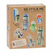 Re-Cycle-Me Robot Wereld