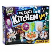 Weird Science - Crazy Kitchen Lab