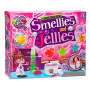 Weird Science - Smellies & Jellies Maken