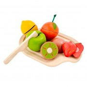 Plan Toys Snij Fruit Set