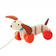 Plan Toys Blije Puppy