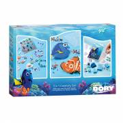 Finding Dory Knutselset, 3in1