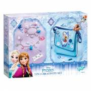 Disney Frozen Knutselset, 2in1