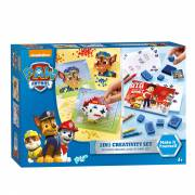 Paw Patrol Knutselset, 2in1
