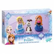 Totum Disney Frozen 3D Strijkkralenset