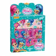 Totum Shimmer & Shine Stickerset
